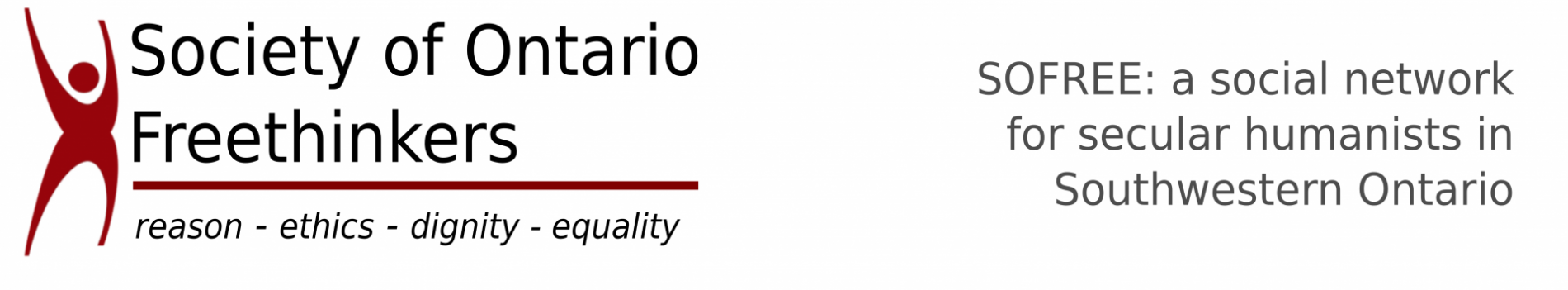 Society of Ontario Freethinkers