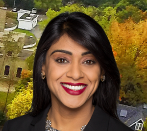 The Hon. Bardish Chagger, MP(L) Waterloo, Government House Leader